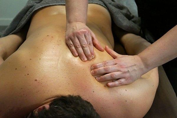 massage dos sandra jacques