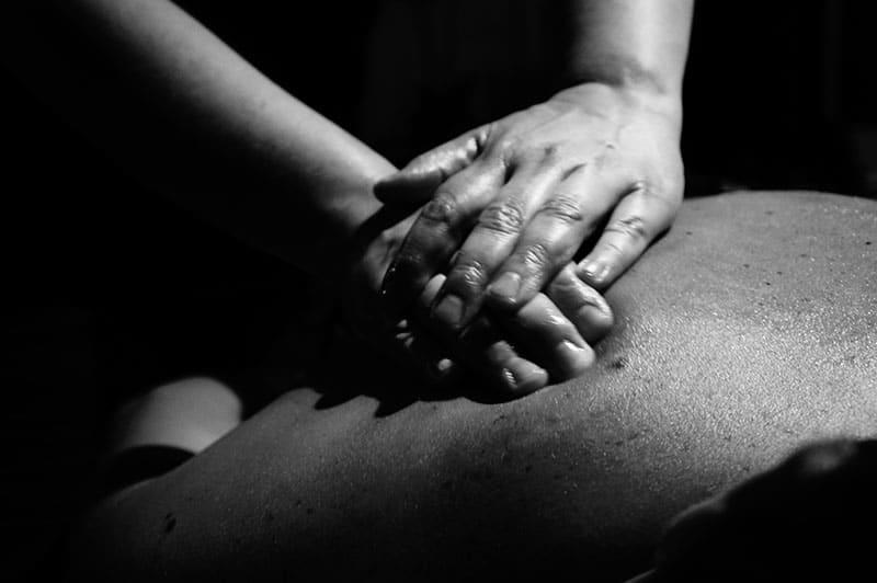 massage minute sandra jacques